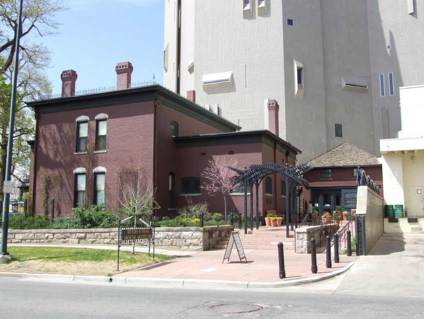Byers-Evans House Museum
