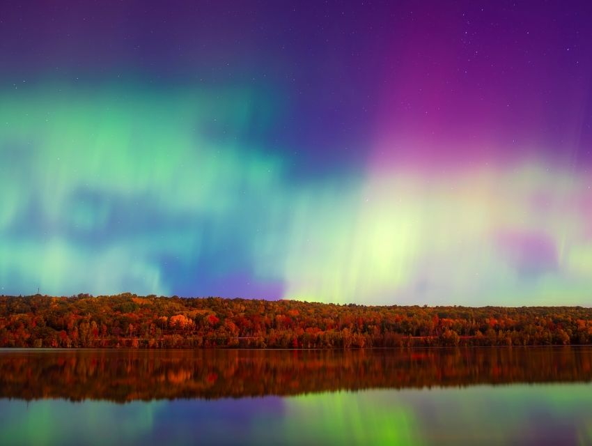 Northern Lights Outdoor Excursions