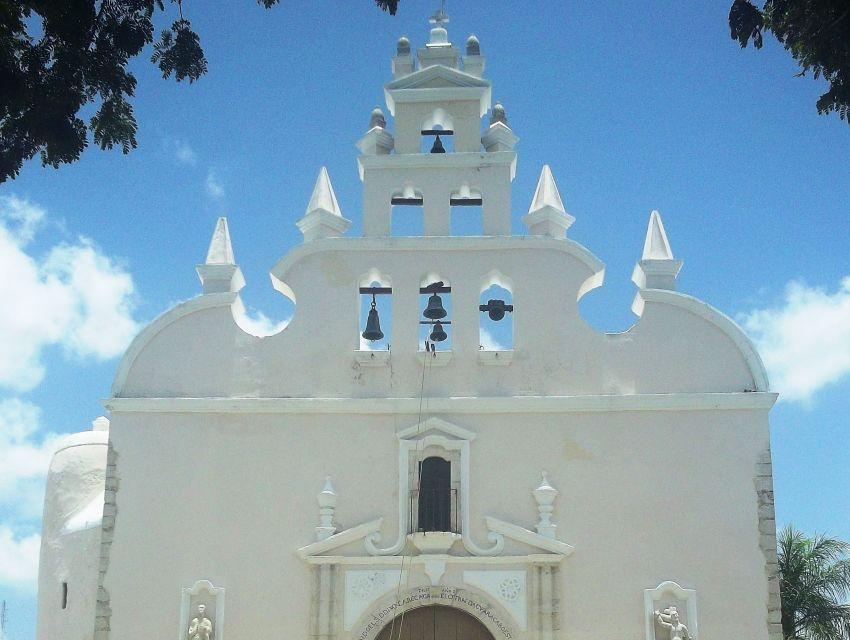 The Santiago Church