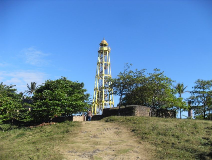Puerto Plata Lighthouse