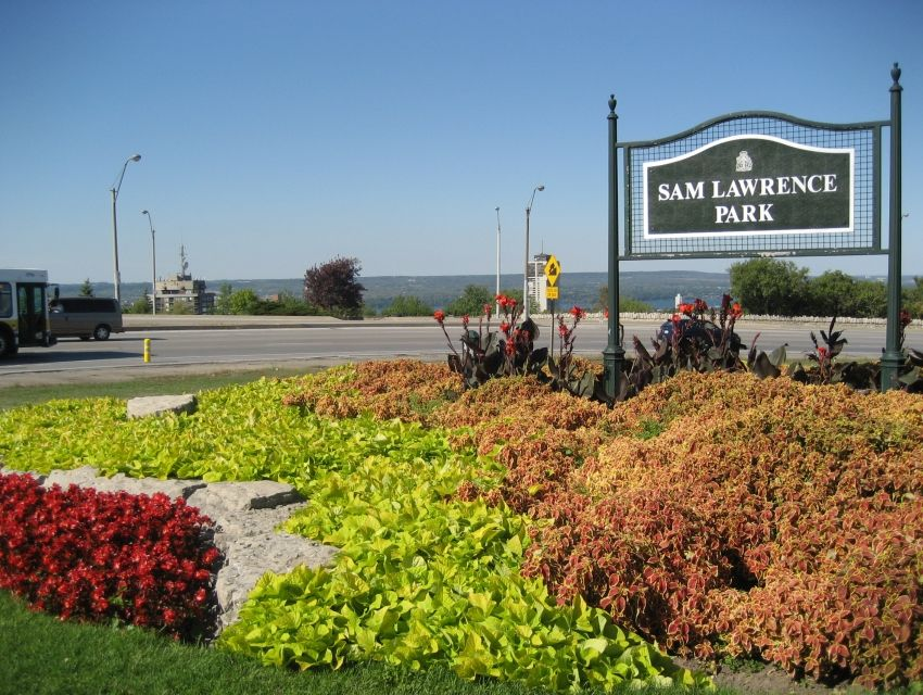 Sam Lawrence Park