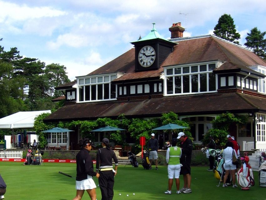 Sunningdale Golf & Country Club