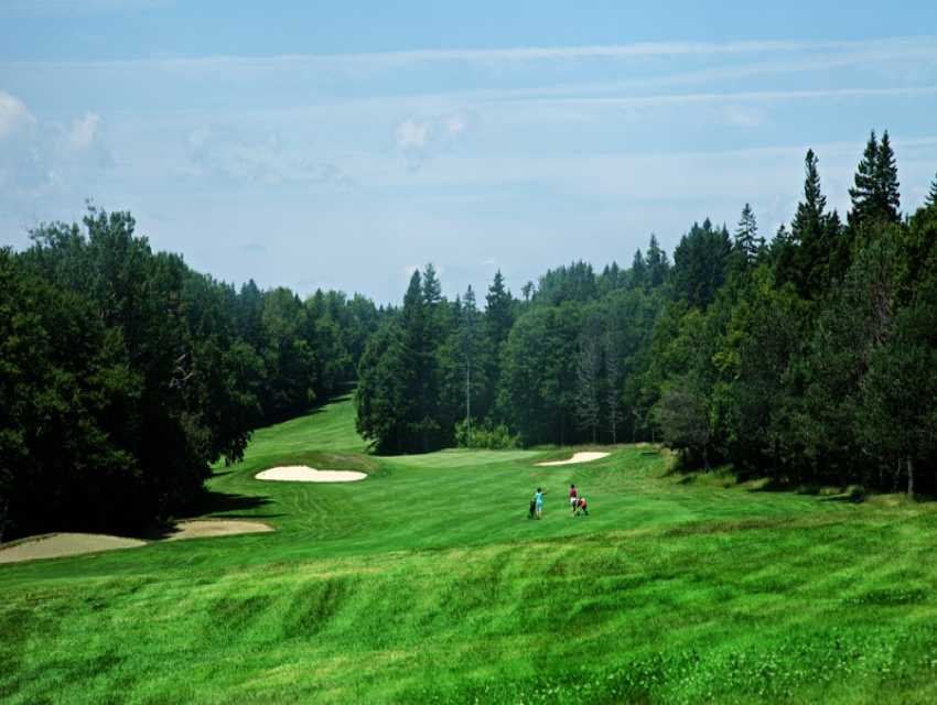 Royal Woodbine Golf Club