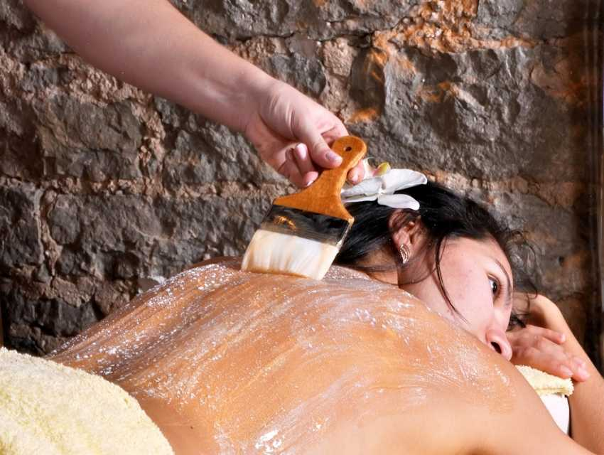 Ojas Spa and Wellness