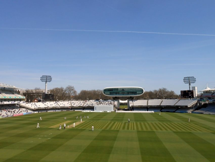 Lord's Cricket Ground (MCC)