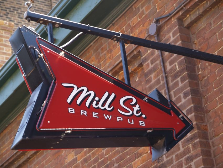 The Mill Restaurant