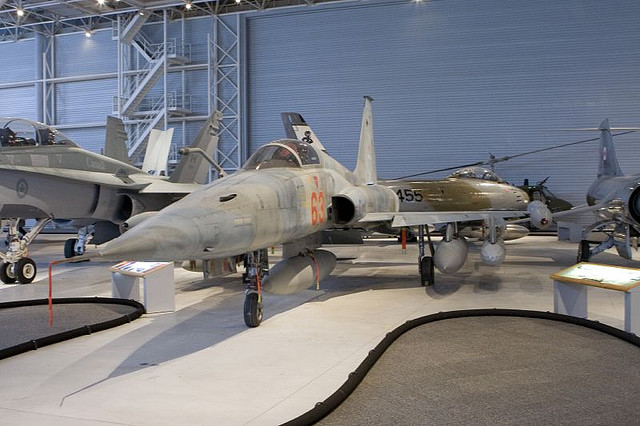 Musée d'Aviation National