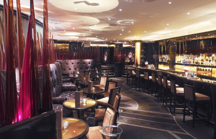 The Bar at The Dorchester