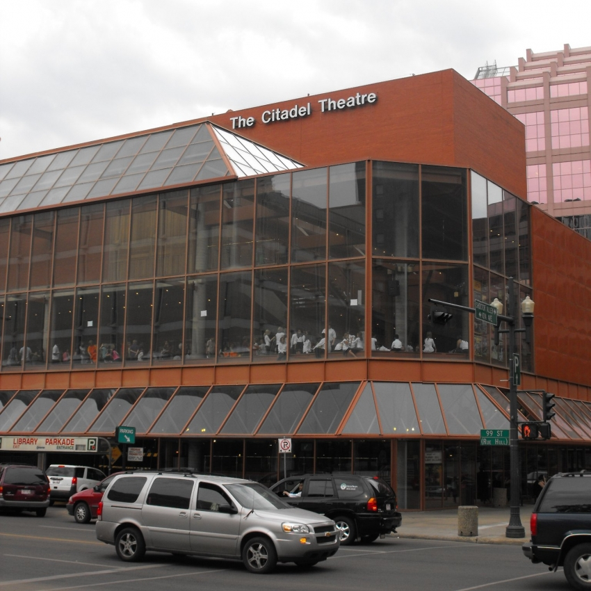 The Citadel Theatre