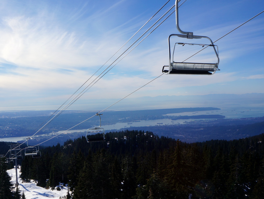 Mount Seymour