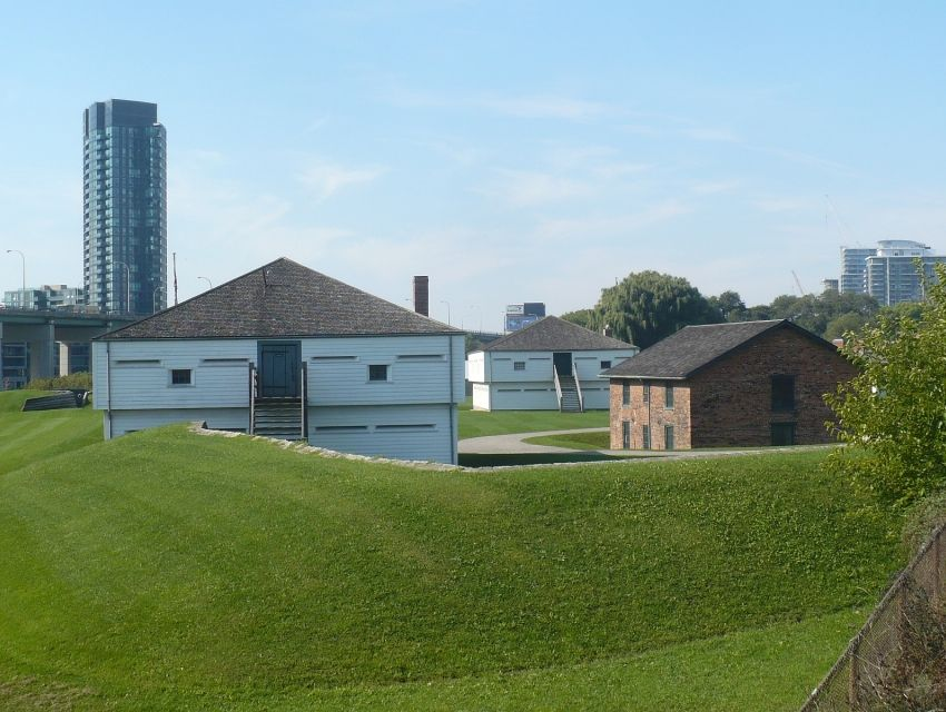 Fort York National Historic Site