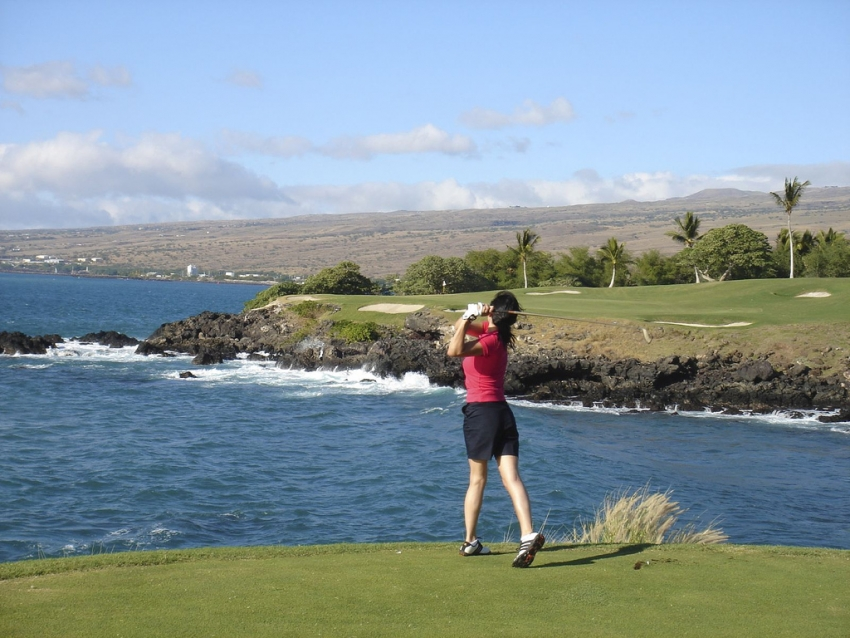 Mauna Kea Beach Golf Course