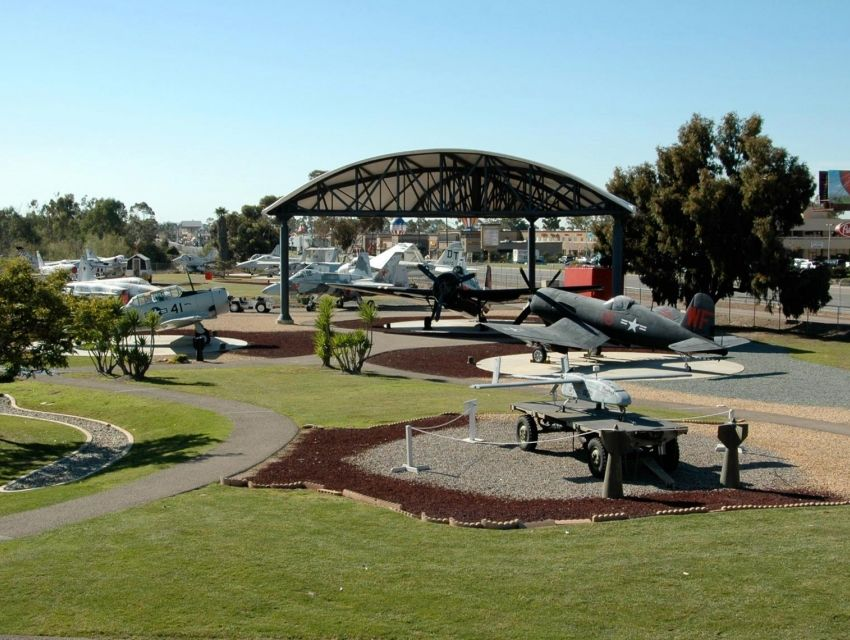 Flying Leatherneck Historical Foundation and Aviation Museum