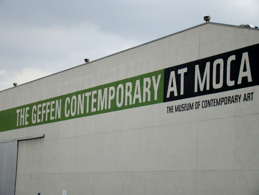 The Geffen Contemporary