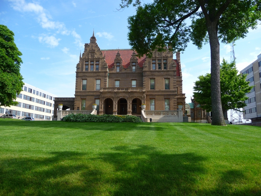 The Captain Frederick Pabst Mansion