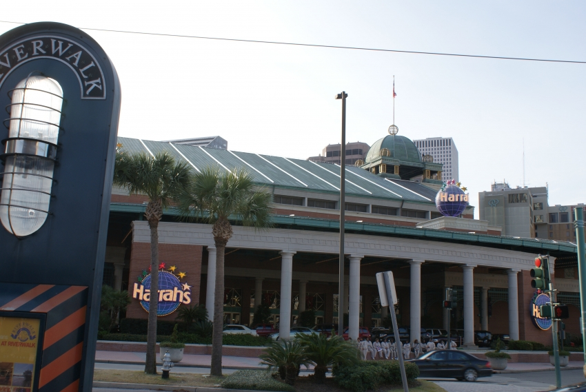 New orleans riverboat casino tropican hotel and casino