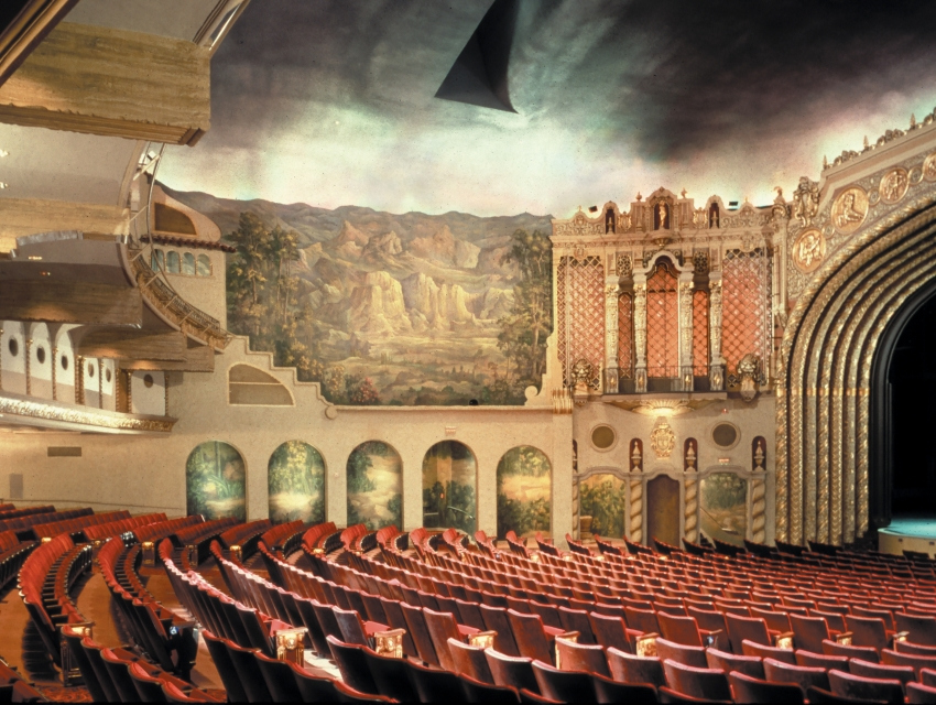 Orpheum Theater - Phoenix Convention Center