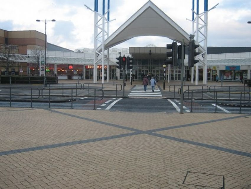 The Blanchardstown Centre