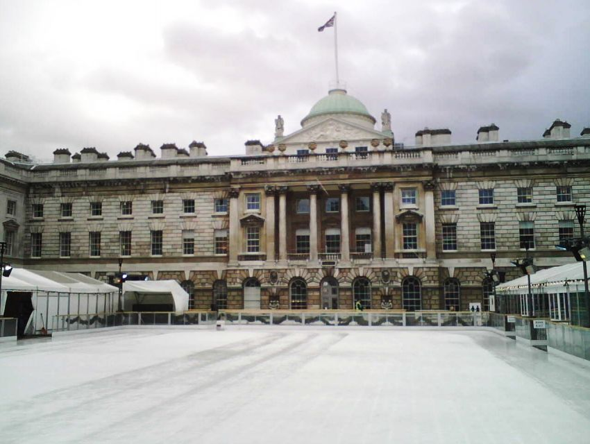 Somerset House - Ice Rink