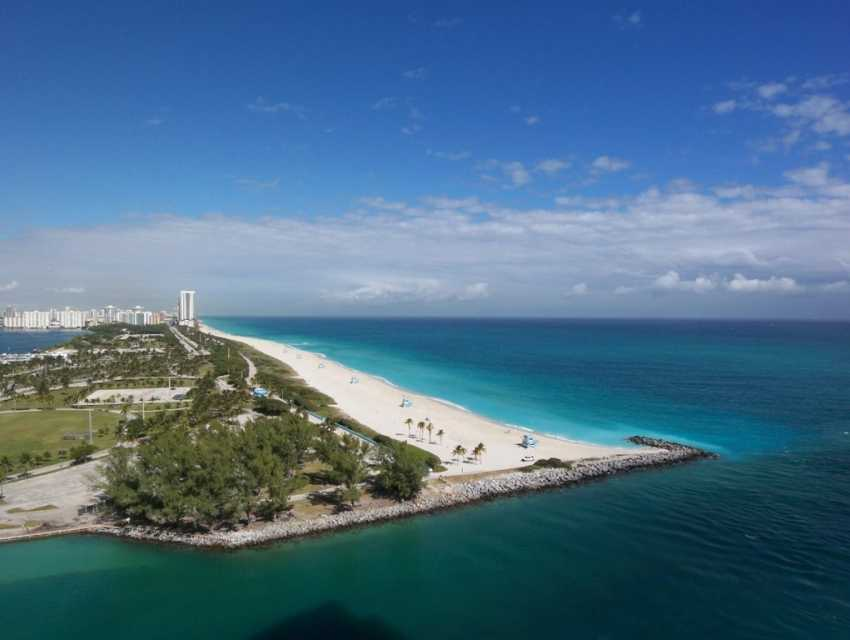 Bal Harbour Beach