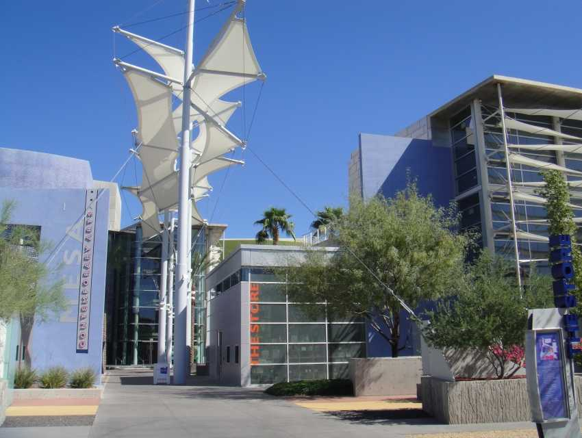 Mesa Contemporary Arts