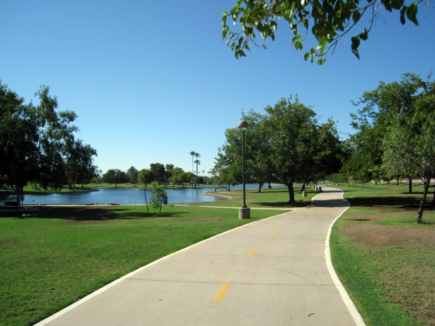 Chaparral Park and Community Center