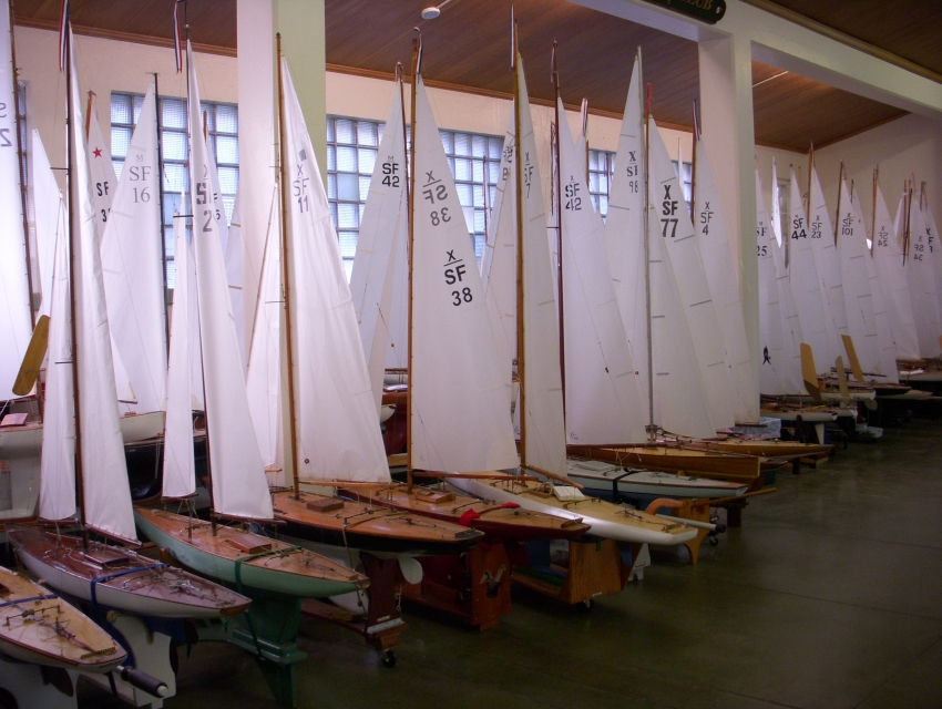 San Francisco Model Yacht Club