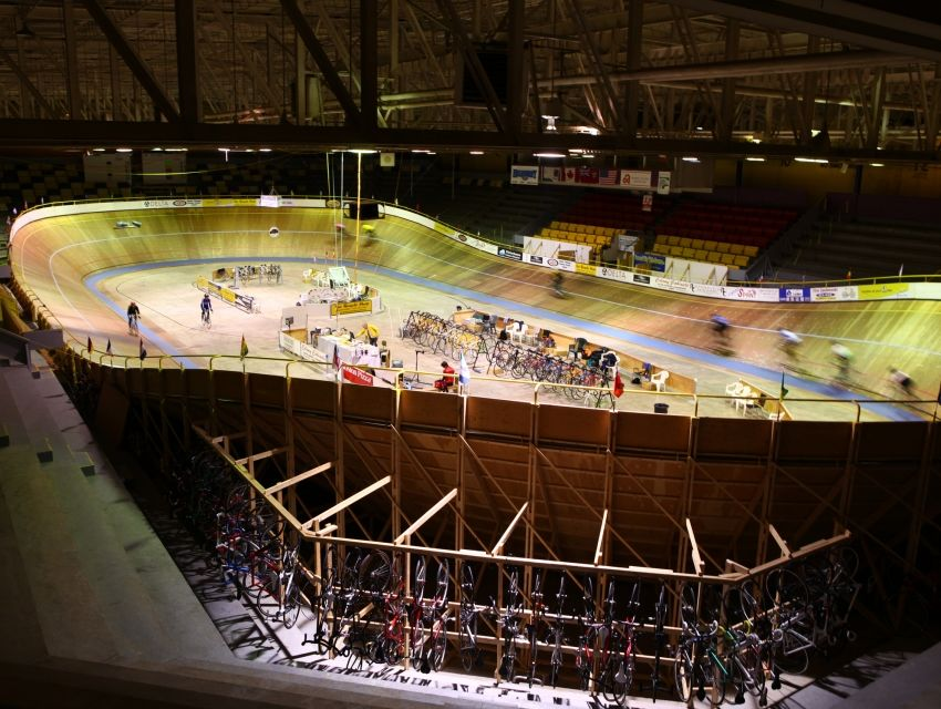 Forest City Velodrome