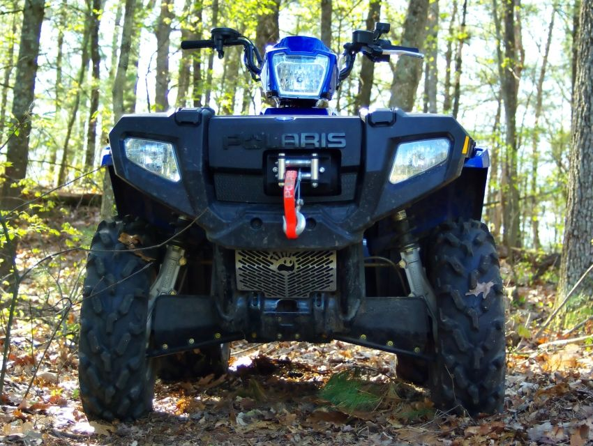 Carolina Backwoods ATV Adventure Tours