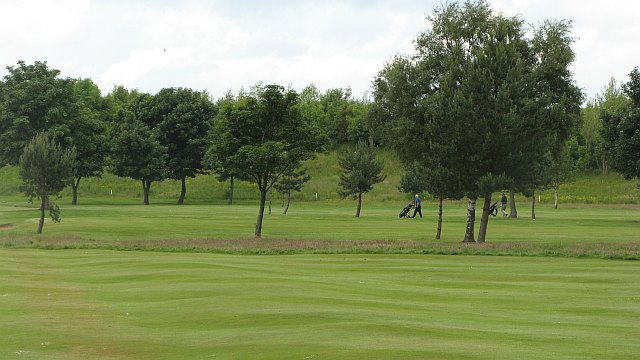 Haggs Castle Golf Club