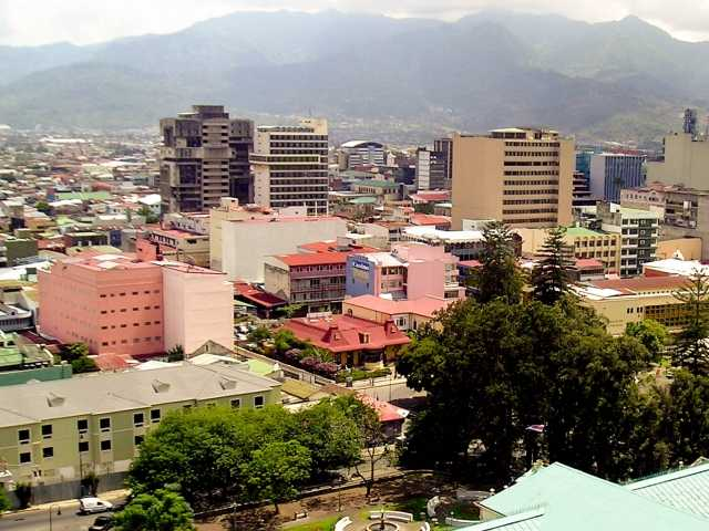 Costa Rican Center of Science and Culture